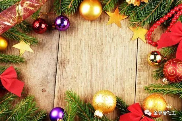 捕梦网的形状是一个圆形, 西方国家圣诞节期间挂在家门口用的装饰品