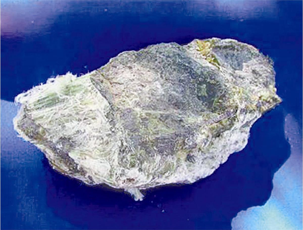 世界上最危险的十种矿石,看见可要小心了