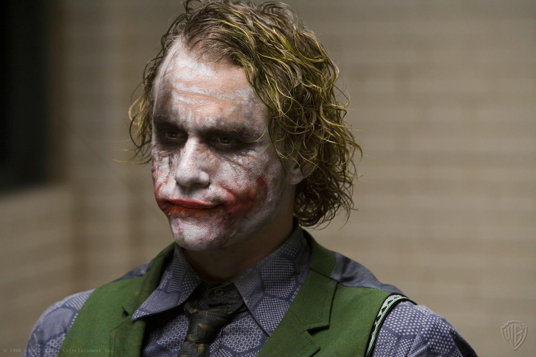 """最近火了""""小丑""""壁纸:我学会了带着面具微笑,即使我... _腾讯网"""
