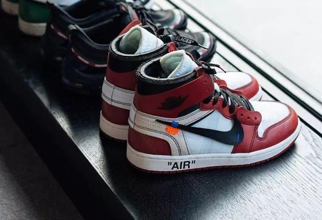 球鞋印钞机!今年居然一共复刻了 174 双 Air Jordan!平均两天一双!高精仿鞋
