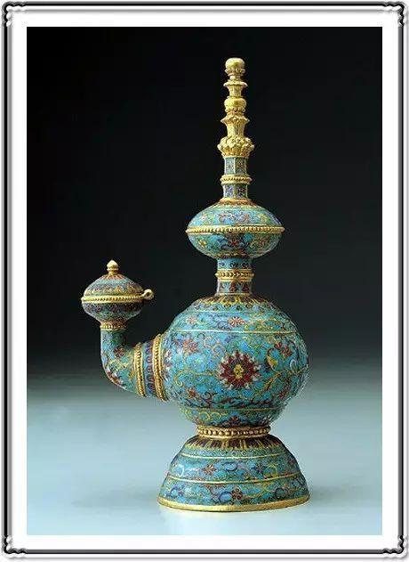 景泰蓝是哪里的工艺,景泰蓝大师有哪些,景泰蓝是什么地方工艺,珐琅彩工艺,珐琅彩,