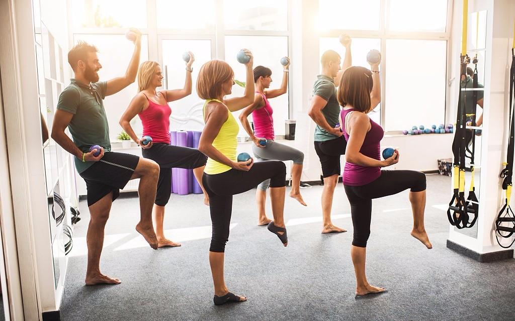 """传统健身房正在被""""肢解"""" 产品和体验是决胜关"""