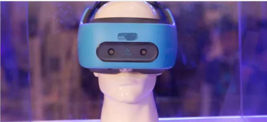 从VR到XR,让虚拟现实不仅仅停留在好奇