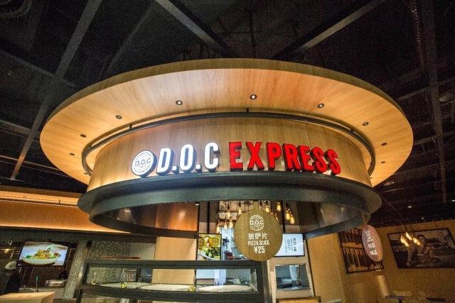 """魔都""""最好吃""""的地铁站回归!芮欧百货b2美食天堂集齐全图片"""