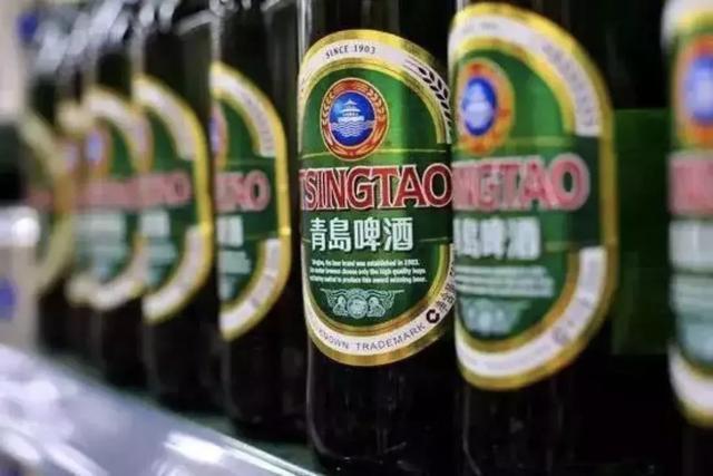 近日,受业绩压力影响的日本朝日集团彻底撤出青岛啤酒