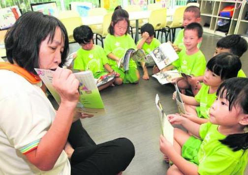 新加坡两所公立幼儿园学费再上涨,低龄留学成大热门