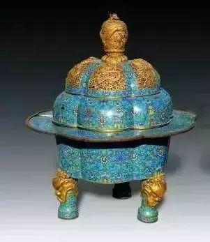 景泰蓝是哪里的工艺,景泰蓝大师有哪些,景泰蓝是什么地方工艺,