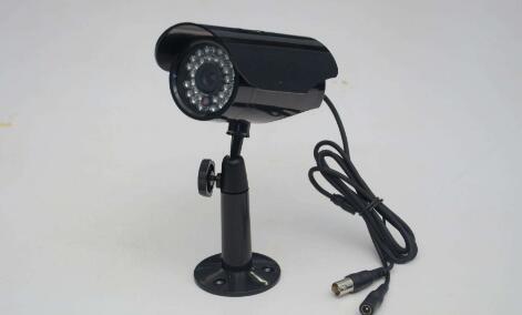 安装夜视监控的好处在哪里