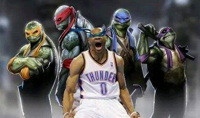 说说本赛季NBA球迷最流行的梗:7大曼巴太有才了,龟拳警告一次