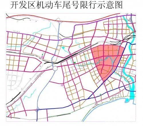 秦皇岛机动车限行时间延长至明年3月31日 纯电动汽车不受限