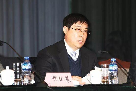 南山铝业董事长程仁策入选泰山产业领军人才