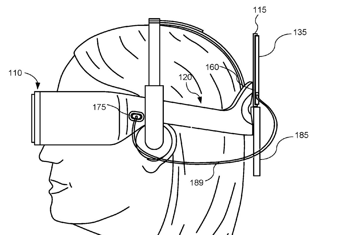 Oculus新款VR头显曝光 同时支持PC/移动端显示