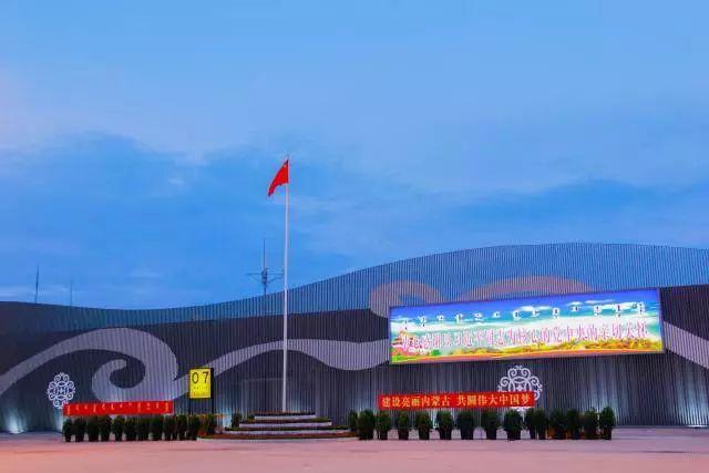 通辽人口2017_中国特色魅力城市发布内蒙古的这七个城市获得殊荣