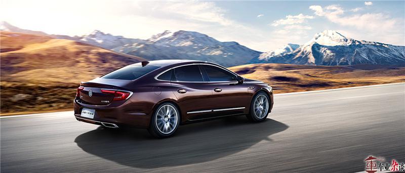 领先技术打造高体验 ,新君越定义中高级轿车价值 - 周磊 - 周磊