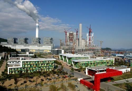 国华定州电厂2018年度总发电量突破130亿千瓦时