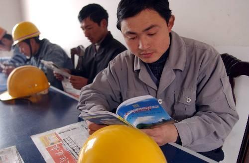 农民工创业项目_现在农民工都返乡自己小本创业,算算账比打工强多了!