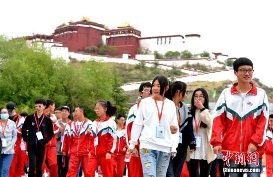 四部门:不得从分流或下岗对象中选派援藏援疆教师