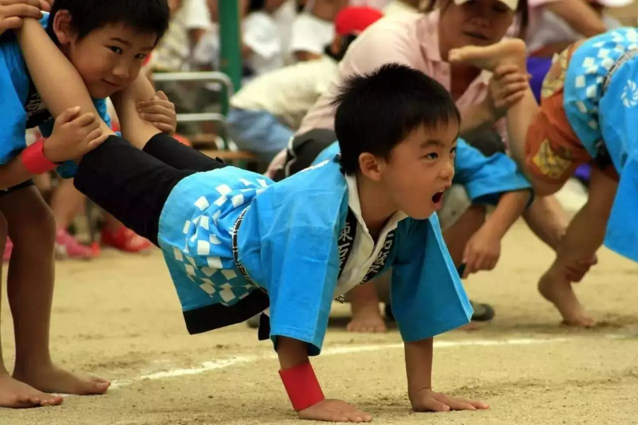 为什么日本幼儿园教育备受瞩目?背后的13个细节要学习!