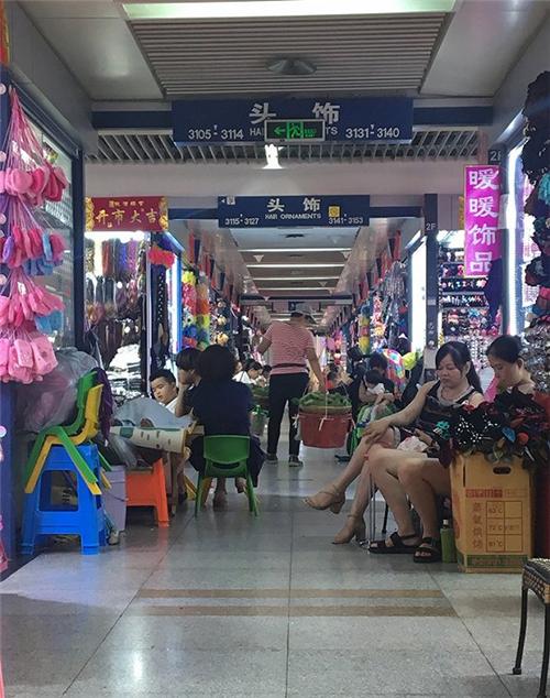 """2012义乌人口_""""中国制造""""商业史:从五星酒店变迁看转型中的义乌"""