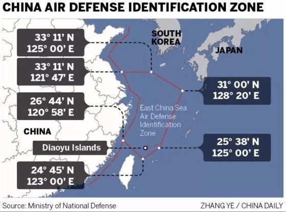 美国亚洲专家提醒特朗普:别只盯着南海忘了东