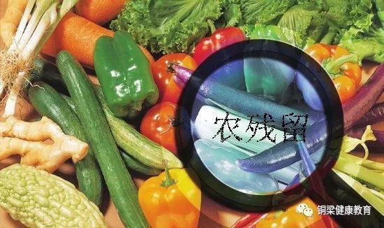 食品安全小常识