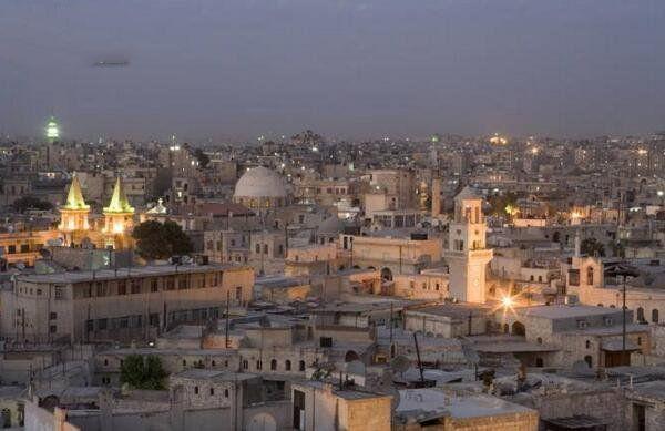 叙利亚人均gdp_非洲人均GDP前十国家 利比亚第四 南非第六 第1名人口不到10万