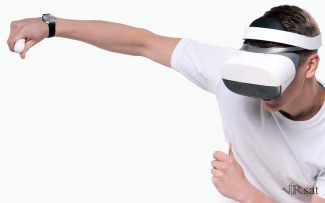 Pico Neo VR一体机发布,明年1月底发货