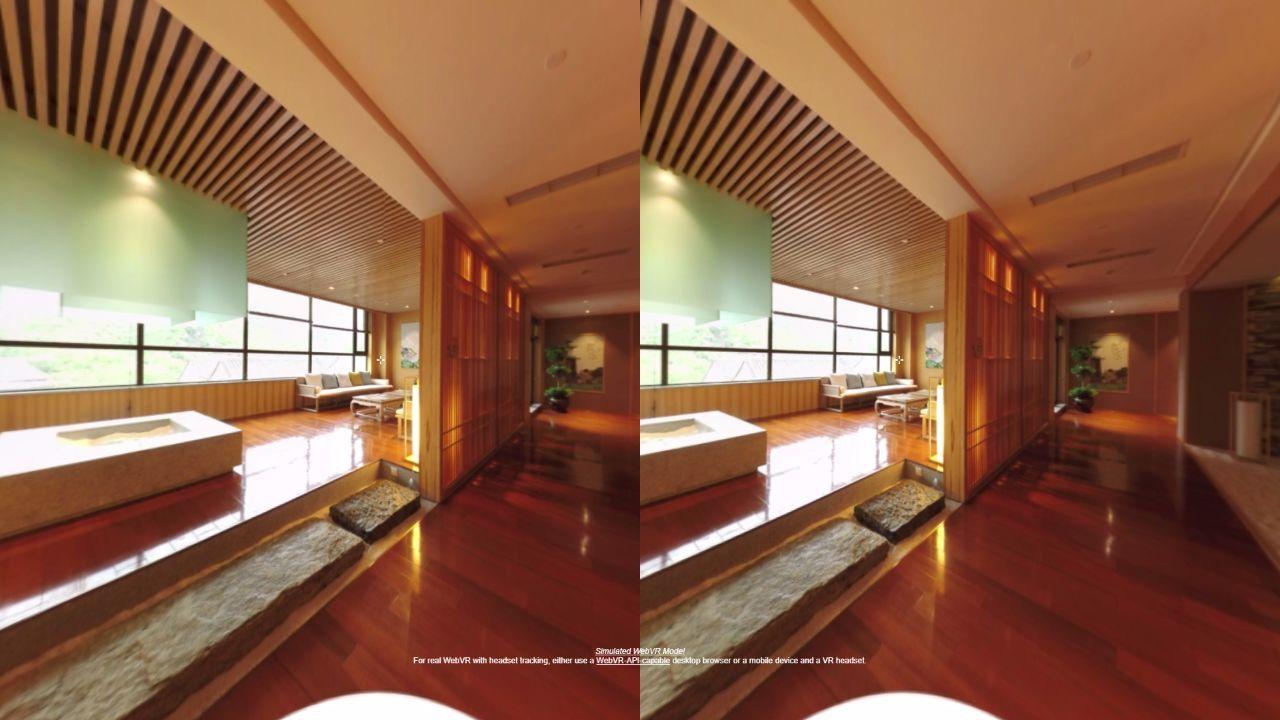 【3分短讯】Airbnb引入VRAR 民宿也将零距离预览