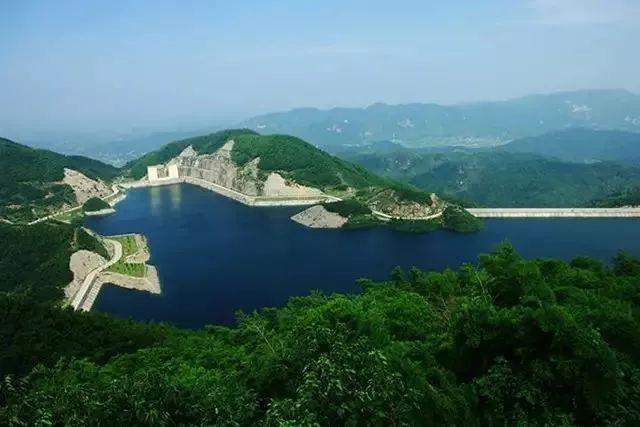 清平乐村居的���#_是我国佛教南禅五大宗之一沩仰宗的起源地.