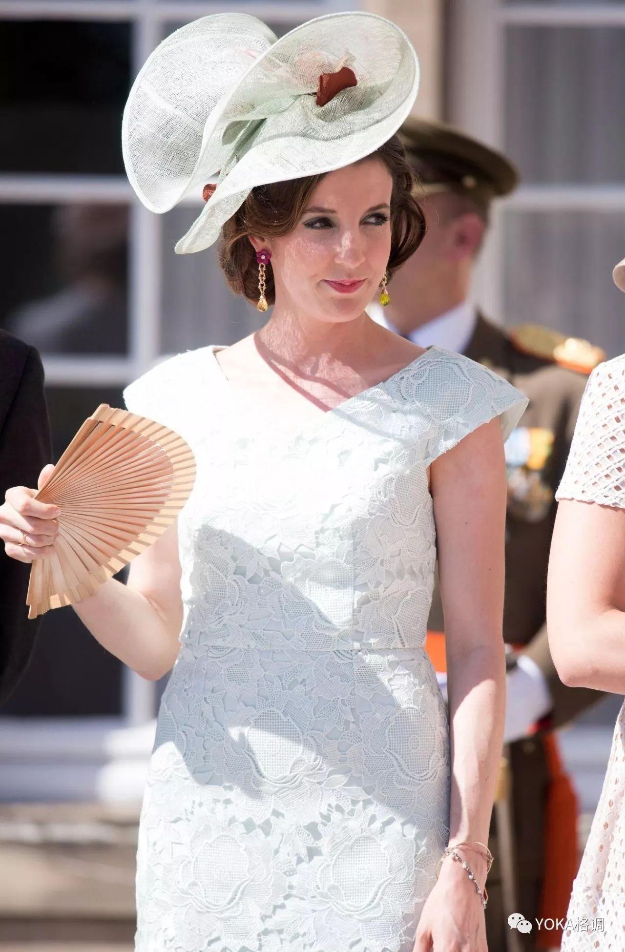 彪悍女兵拿下18岁卢森堡王子 结婚10年后又把他给踹了 | 王室风云