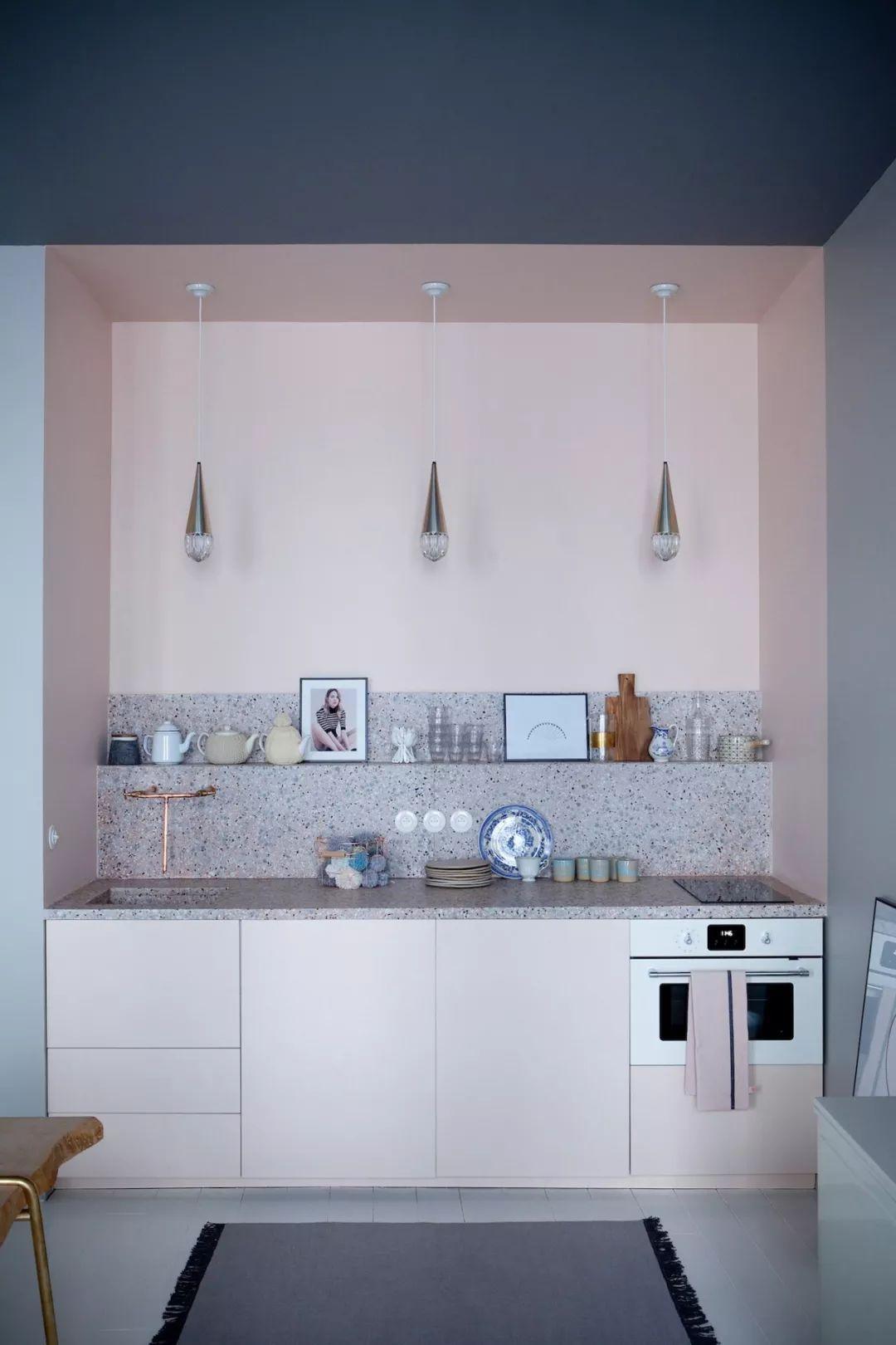 做厨房台面可以用花岗岩好不好