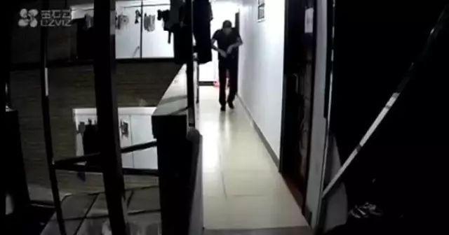 猥琐学生偷女生内衣裤 多个女生宿舍遭殃