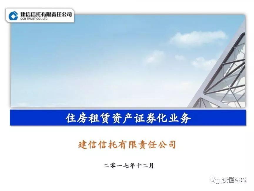 16张PPT丨详解万亿租房租赁