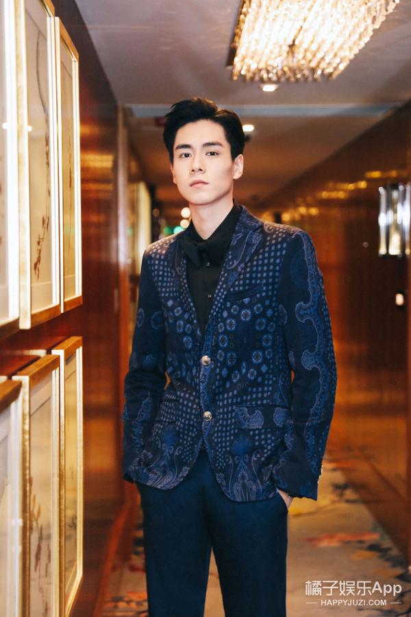 香港六个彩资料胡一天、王凯、陈学冬...提名被演员事业耽误的真・歌手吧