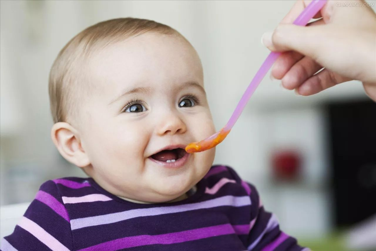 宝宝的配方奶究竟要吃到几岁?90%的妈妈都不知