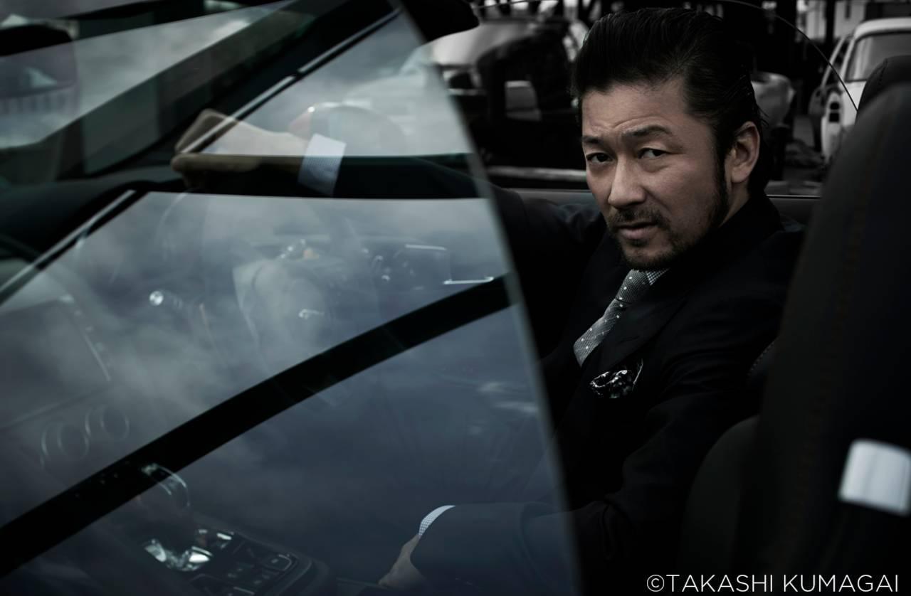 ATTACHMENT-KAZUYUKI KUMAGAI 2020SS StylingCollection