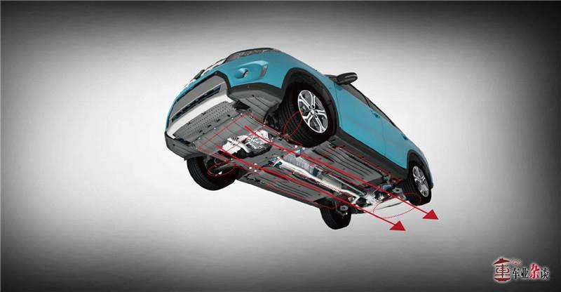 15万内的全时四驱、五星安全SUV,就只剩维特拉了 - 周磊 - 周磊