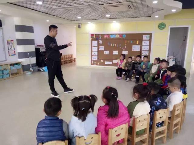 """宁阳孩子金桥幼儿园家长助教大地们心中的""""调教成坐便器图片"""