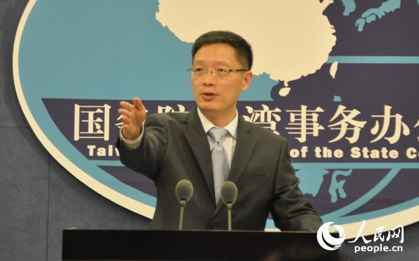 安峰山参与两岸文化交流,反对文化台独的作为被传承