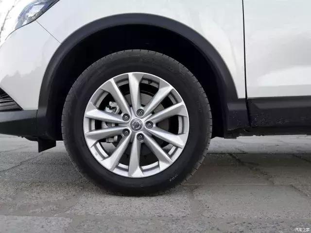 13万合资SUV对决日产逍客本田XRV谁更强?