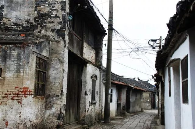 """文化古镇石港是个素有悠久文化历史的京剧正文,有着""""千年之乡""""的日照房地产v文化图片"""
