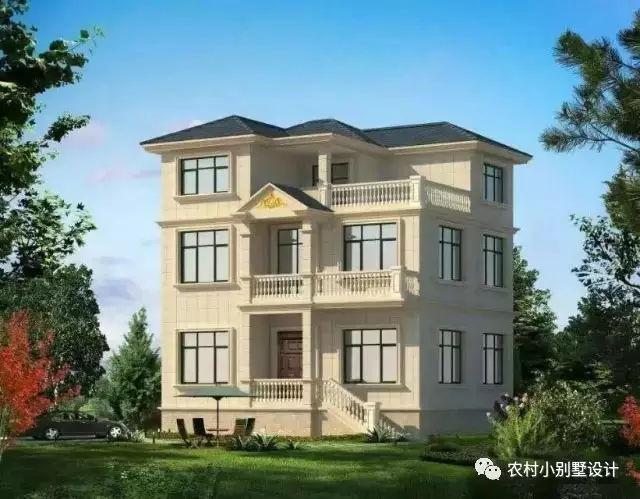 8x12米 想要以上别墅全套施工图纸还是想要根据您的地基及要求来定制