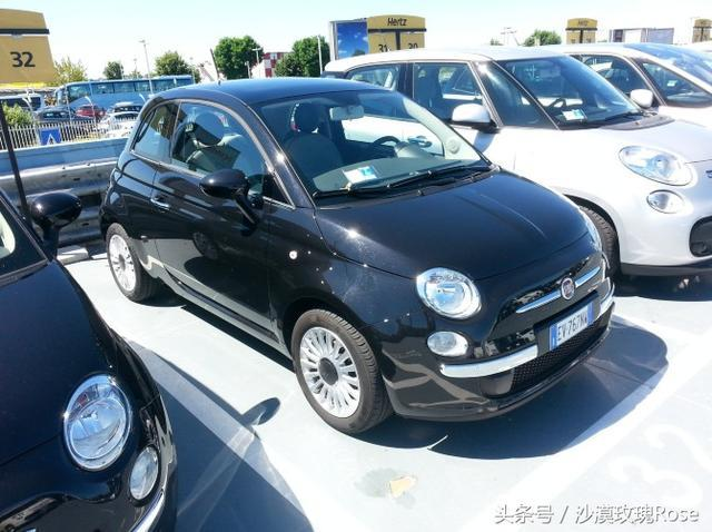 can 39 t chinese people rent a car directly in italy the old driver takes you for a ride aiat. Black Bedroom Furniture Sets. Home Design Ideas