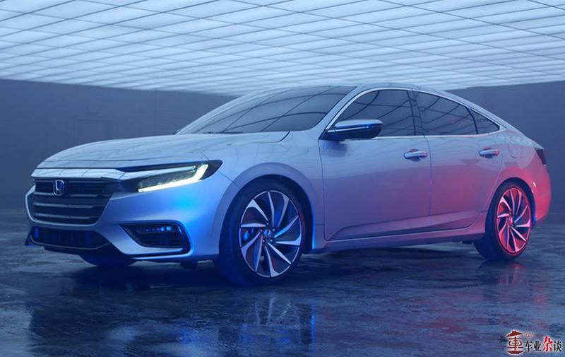 开年第一次车展就有众多新车首发,北美车展很有看点 - 周磊 - 周磊