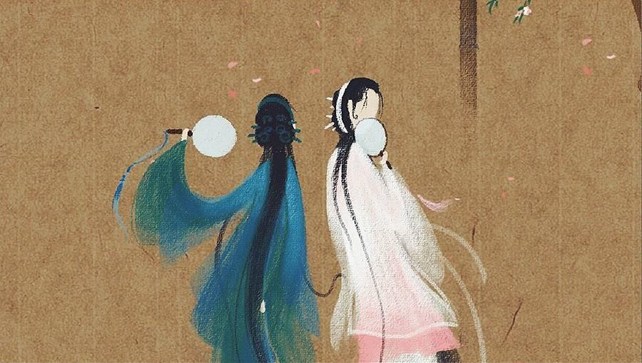 """紫霞仙子是那个幻想着意中人""""身披金甲圣衣,脚踏七彩云来迎娶我""""的"""