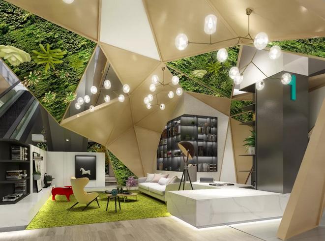 智能泛家居公园INXpark,会带来新家居革命吗?