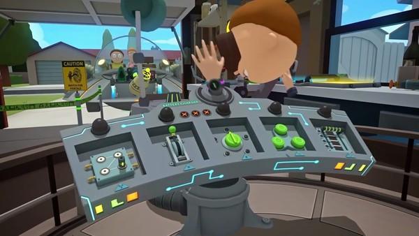 这些就是Oculus 2017年度内容 还能让你疯狂吸猫