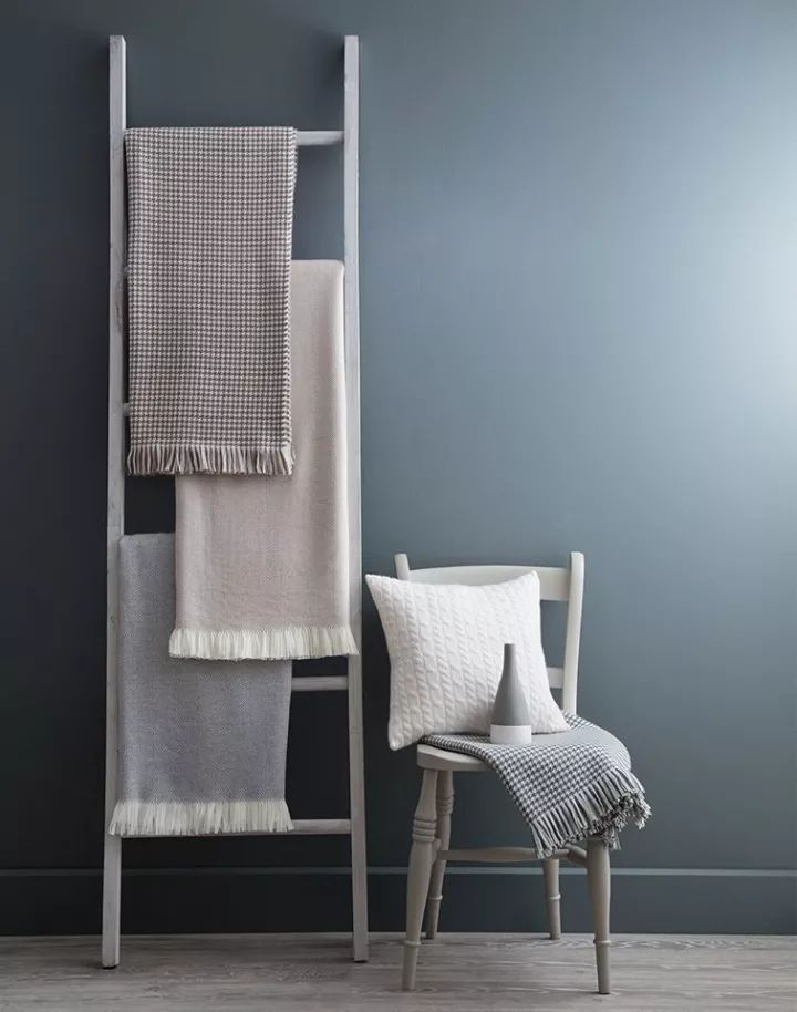 lv羊绒领巾