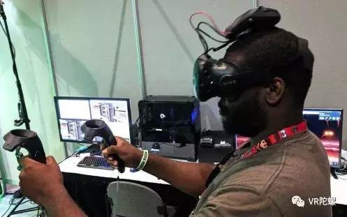 外媒预测:2018将是VR无线化的一年