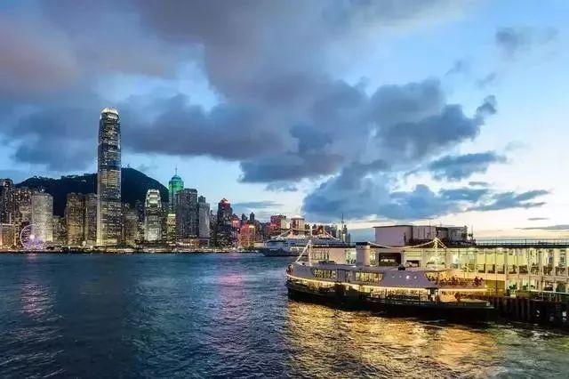 港珠澳大桥通车后,玩转珠海澳门香港三地,全程30分钟!